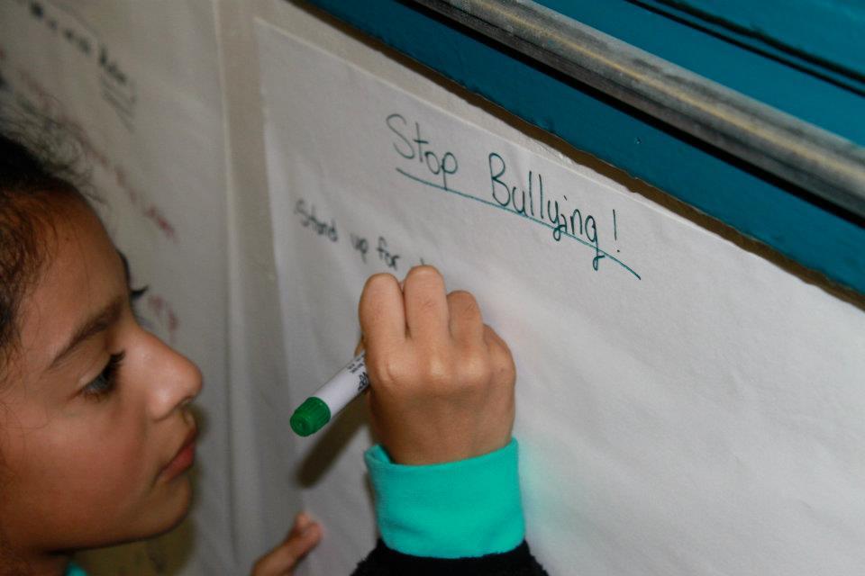 essay spm speech about school bully