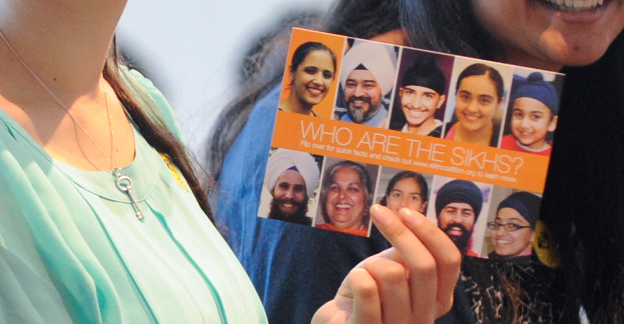 FAQ - Sikh Coalition