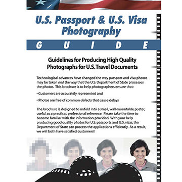 Know Your Rights: Passport and Visa Photography Guide