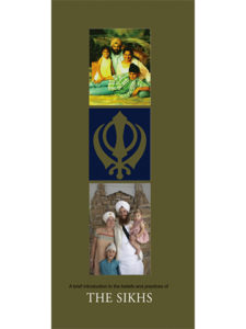 The-Sikhs-Brochure-English