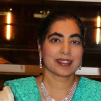 Suneet Kaur
