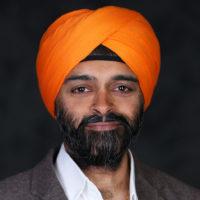 Winty Singh