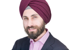 Rajdeep Singh - Interim Managing Director of Programs