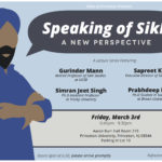 Princeton Panel on Sikhism. Sikh Coalition staff participated as panelists in March 2017.