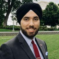 Sim J Singh