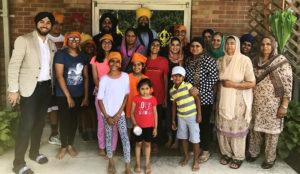 Empowering Sikhs in Kentucky, June 2017