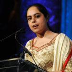 Sikh Coalition Executive Director Sapreet Kaur