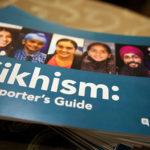 Sikhism Reporter Guide, September 2017