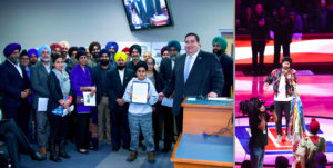 California Sikh Awareness Month, August 2017
