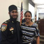 Sikhism Presentation, Sheriff's Office in Texas