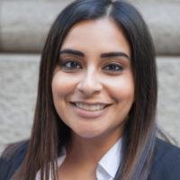 Nikki Singh