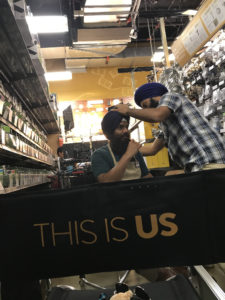Sikh Featured on NBC's This Is Us
