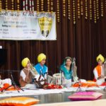 Kaur and Singh Academy, Los Angeles, CA Sikh Awareness and Appreciation Month, 2017