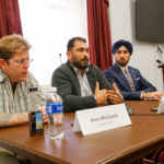 Hate Crime Briefing, Capitol Hill, Sikh Coalition and Serve2Unite, December 2017