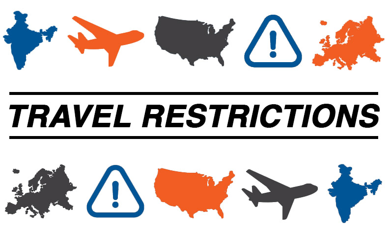 Current U.S. COVID-19 Travel Restrictions - Sikh Coalition
